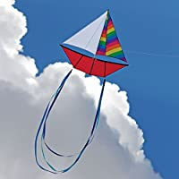 Into the Wind Ship of Dreams Kite