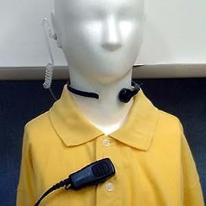 Comet 咽喉マイク+アコースティックイヤホン コメット CTM480F