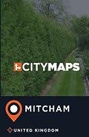 City Maps Mitcham, United Kingdom