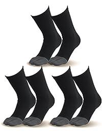 【指先まであったか靴下(紳士用)】25.0-28.0cm とってもお得な グレー3足組  温かい 暖かい 遠赤外線加工 セラミック 伸びる ゴルフ アウトドア 登山 雪山 ウォーキング ランニング 外反母趾対策 健康 5...