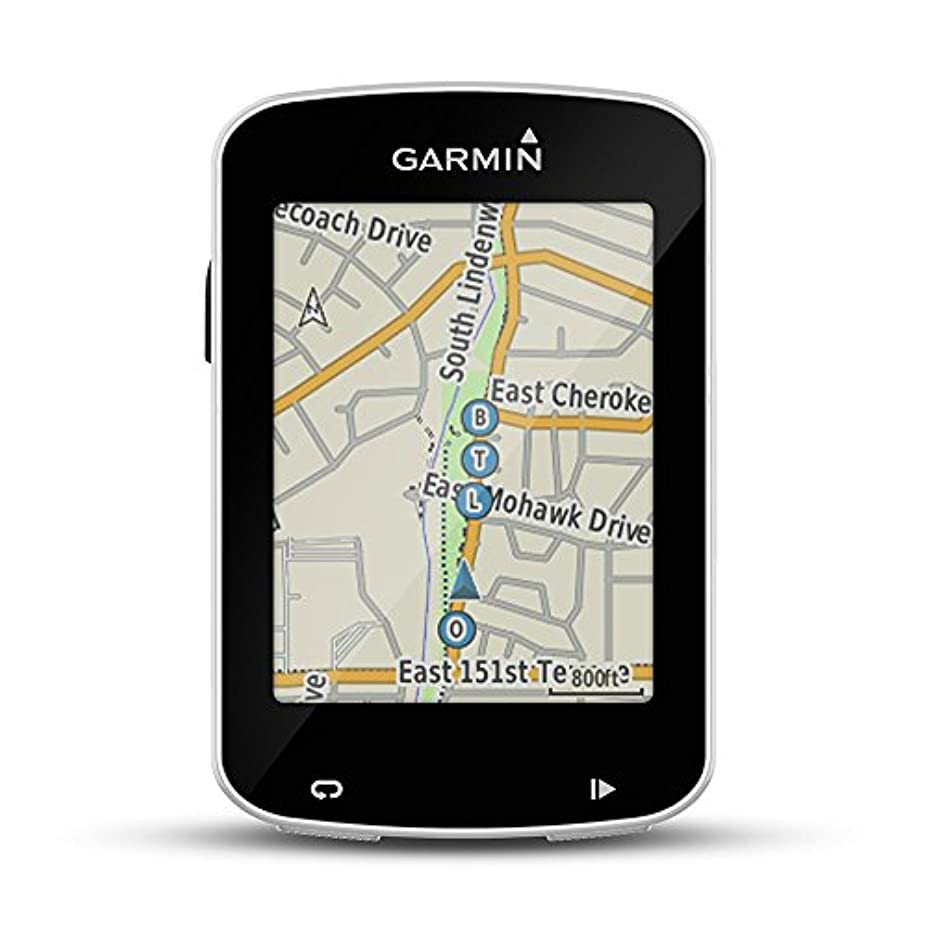 ペッカディロ健康的くそーGarminエッジExplore 820 GPSサイクリングコンピュータ