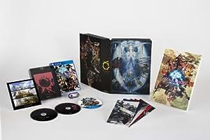 ファイナルファンタジーXIV: 新生エオルゼア コレクターズエディション - PS4