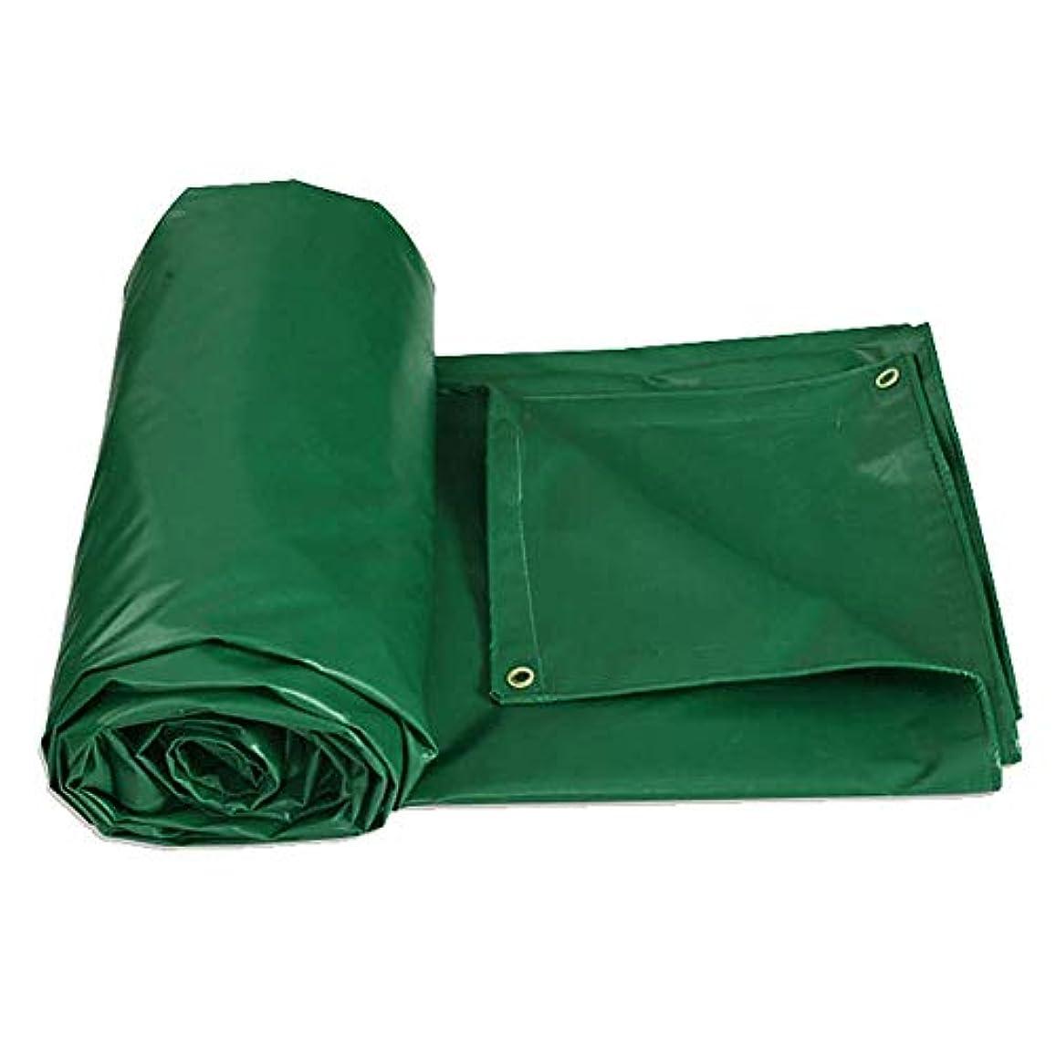 明確にブレンドコンベンション12J-weihuiwangluo 屋外テント厚い防水防水シートヘビーデューティ防水布防雨布屋外キャンプテント (Color : A, サイズ : 8×6m)