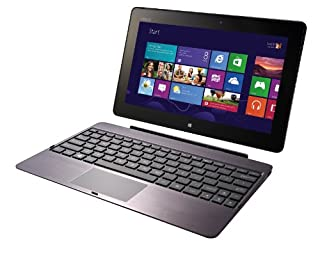 ASUS  VivoTab RT TF600T グレー ( Windows RT / NVIDIA Tegra 3 / モバイルキーボードドック付き / Microsoft Office 2013 RT Preview) TF600-GY32D