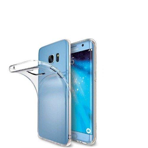 【クリア】保護フィルム不要 Galaxy Note8 TPU フルカバー ケース 透明 全面保護ケース サムスン スマホカバー SAMSUNG