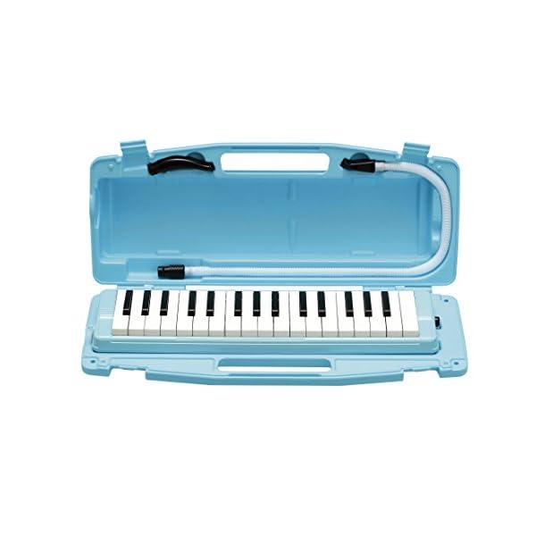 ゼンオン 鍵盤ハーモニカ ピアニー 323AH...の紹介画像2