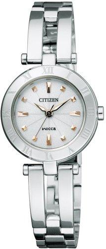 [シチズン]CITIZEN 腕時計 wicca ウィッカ W...