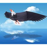 3d Eagle凧Birds Albatrossサーフィンカイト簡単コントロールflyingeasyコントロール、Flying High、to spend funny timesアウトドア楽しいスポーツ