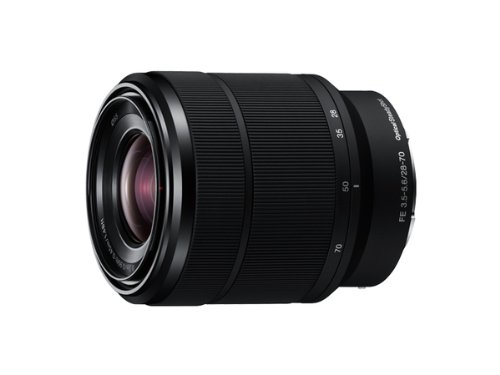 ソニー SONY 標準ズームレンズ FE 28-70mm F3.5-5.6 OSS フルサイズ対応