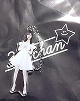 HKT48 指原莉乃 アクリルキーホルダー ジワるdays 卒業コンサート ~ さよなら、指原莉乃 ~ in 横浜スタジアム