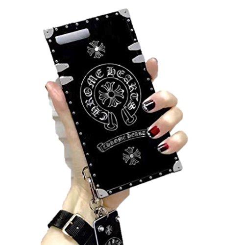 【takk】タック iPhone7 ケース クロムハーツ好き...