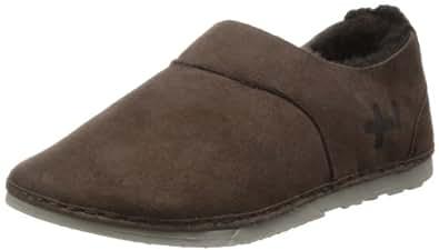 [オッツィ シューズ] OTZ Shoes OTZ1-Moc Shearling 3503-CHO Chocolate (Chocolate/36)