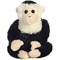 8インチミニFlopsieクリスタルCapuchin Monkey Plush Stuffed Animal by Aurora