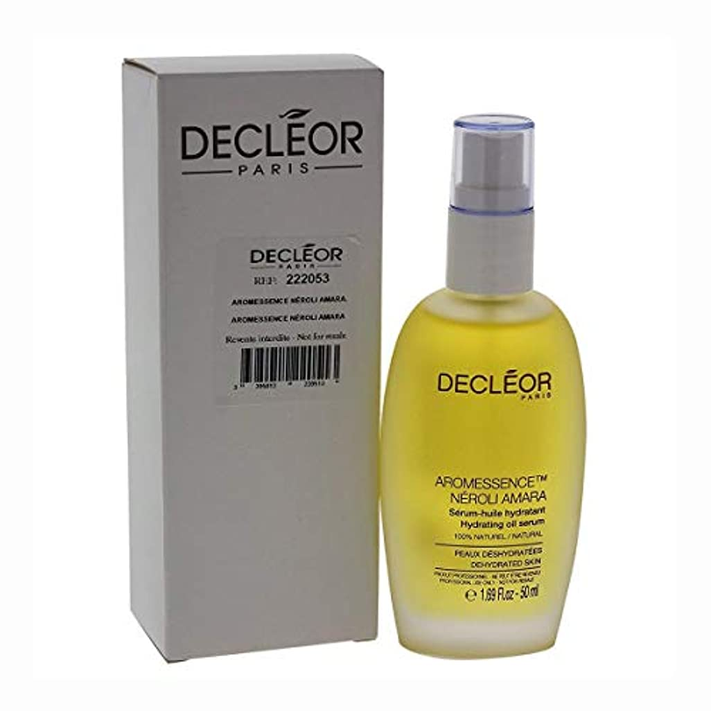 生き返らせる構造的許容できるデクレオール Aromessence Neroli Amara Hydrating Oil Serum - For Dehydrated Skin (Salon Size) 50ml/1.69oz並行輸入品