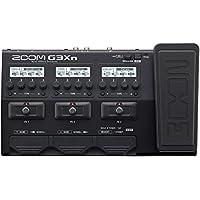 ZOOM ズーム ギター用 マルチエフェクター G3Xn