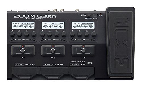 ZOOM『G3Xn』