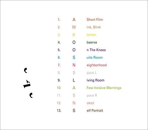 a.k.a(初回生産限定盤)(DVD付)