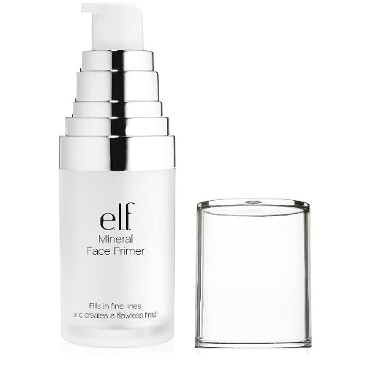 不幸答えなぜなら(6 Pack) e.l.f. Studio Mineral Infused Face Primer - Clear (並行輸入品)