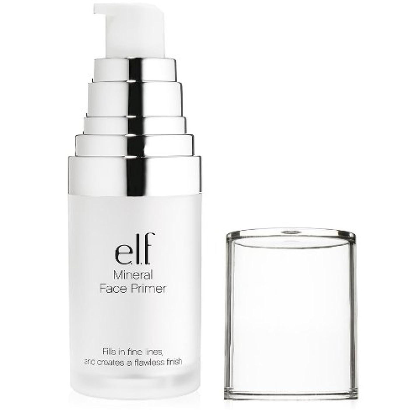 発生器体細胞コンベンション(3 Pack) e.l.f. Studio Mineral Infused Face Primer - Clear (並行輸入品)