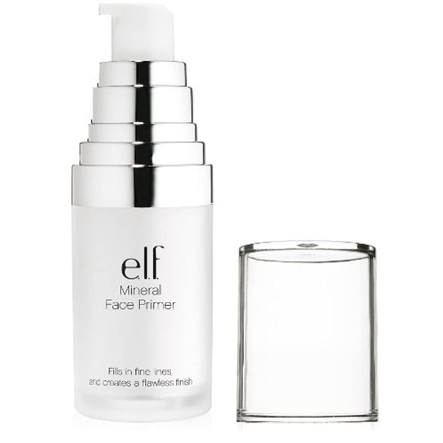 e.l.f. Studio Mineral Infused Face Primer - EF83401 (並行輸入品)