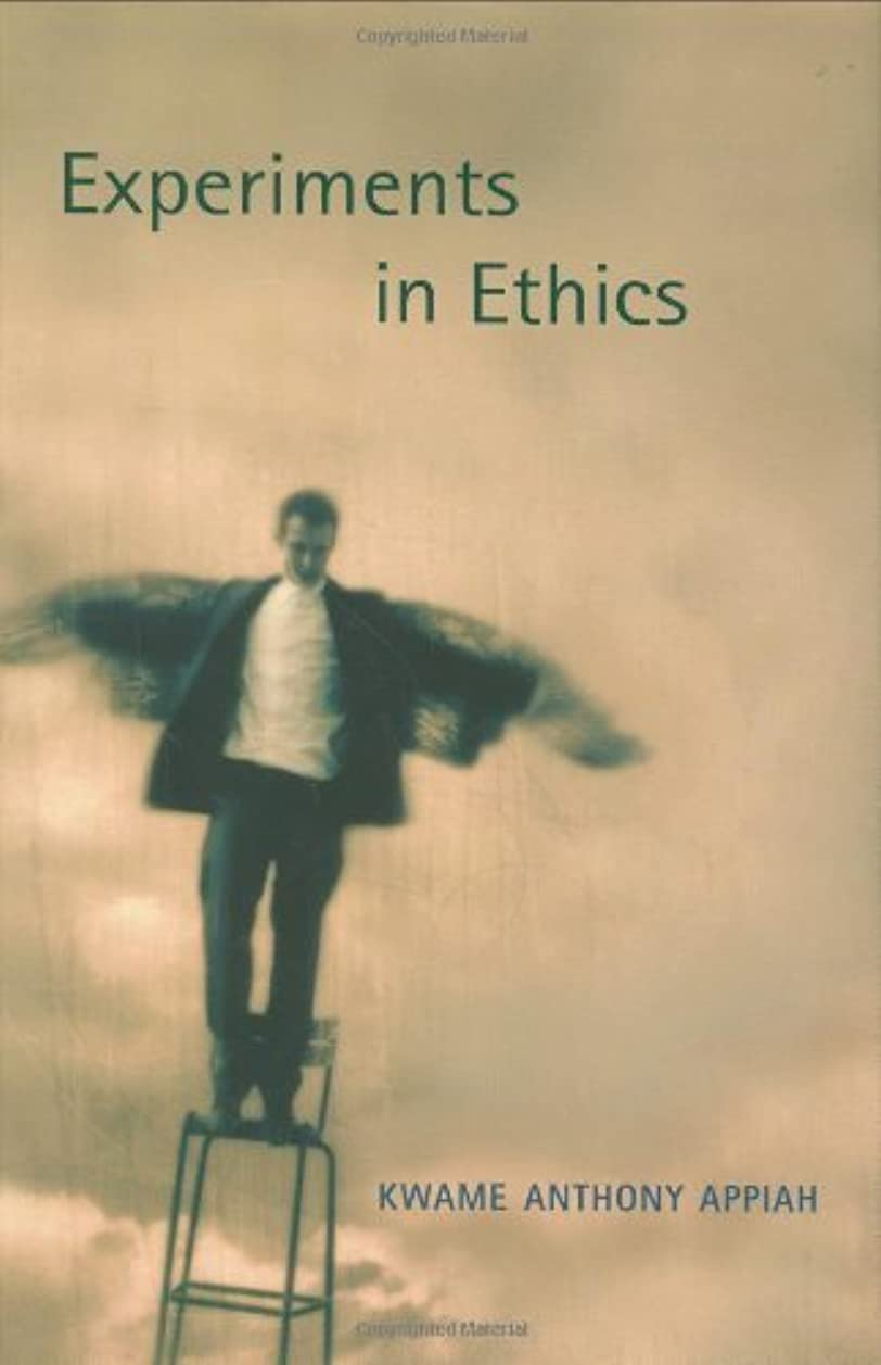 細い揃える大学Experiments in Ethics (Flexner Lectures) (The Mary Flexner Lectures) (English Edition)