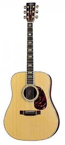 K.Yairi Kヤイリ アコースティックギター YW-1000HQ