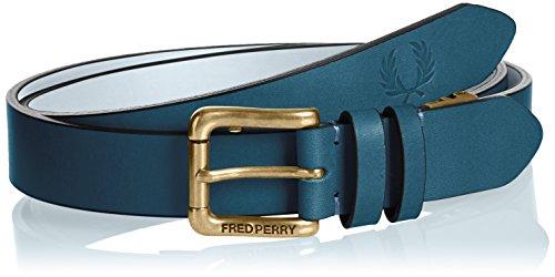 (フレッドペリー)FRED PERRY ベルトLeather ...