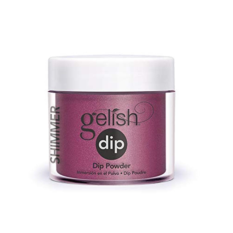 資格情報負がんばり続けるHarmony Gelish - Acrylic Dip Powder - I'm So Hot - 23g / 0.8oz