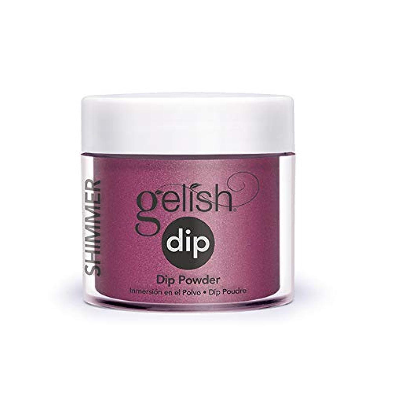火山学者メトロポリタン富豪Harmony Gelish - Acrylic Dip Powder - I'm So Hot - 23g / 0.8oz