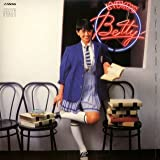 Betty +5(紙ジャケット仕様)