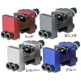 ナンカイ(NANKAI) H型 チェーンカッター 3WAYツール(520、525、530(50)、532専用)【ブルー】 5151B