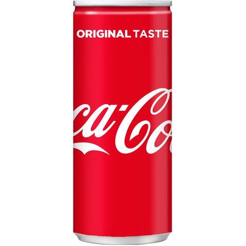 コカ・コーラ 250ml ×30缶