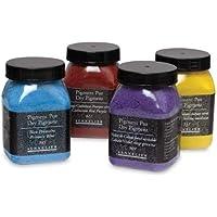 SennelierアーティストDry顔料175 ml Jar – カドミウムイエローディープ