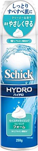 Schick(シック) ハイドロ シェービングフォーム 250g