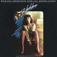 フラッシュ・ダンス オリジナル・サウンドトラック