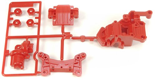 R/C SPARE PARTS SP-541 フロントギヤーケース(TA01・02)