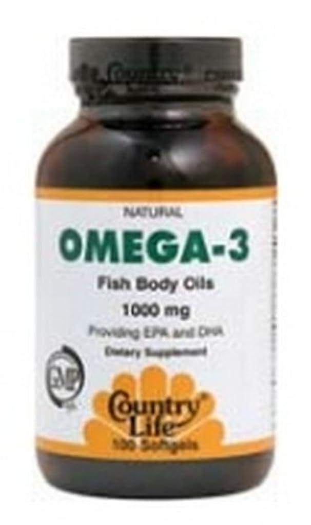 オメガ3魚油 200錠