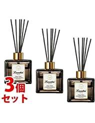 《セット販売》 ランドリン リードディフューザー クラシックフローラル (80mL)×3個セット 芳香剤