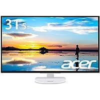 Acer モニター ディスプレイ ER320HQwmidx 31.5インチ/HDMI端子対応/IPS/スピーカー内蔵/ブルーライト軽減