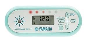 YAMAHA ME-110 SBL メトロノーム
