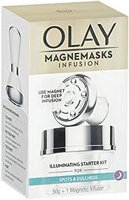 Olay Magnemasks Illuminating Device Kit 230g