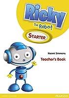 Ricky The Robot: Starter Teacher's Book