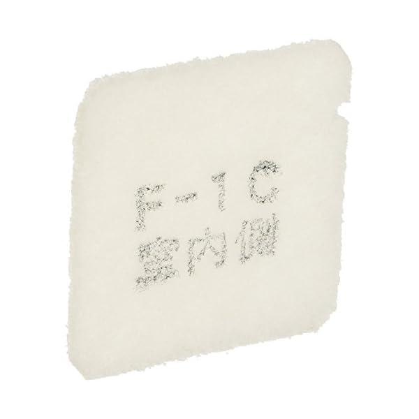 東芝 24時間換気システム用フィルター (VFP...の商品画像