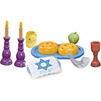 Kid Kraft 62906 Rosh Hashanah Set Kiddush cup