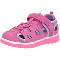 Stride Rite Unisex-Child Boys Girls River Sandal