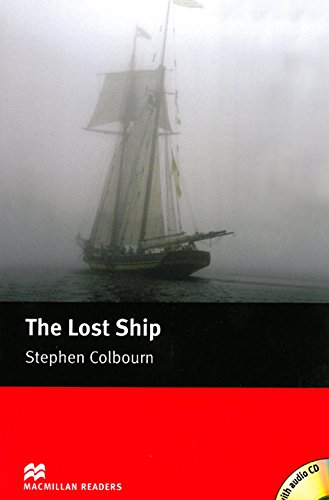 The Lost Ship. Stephen Colbourn (MacMillan Readers)の詳細を見る