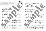 ピアノソロ・連弾 DEEMO ピアノコレクション 画像