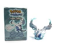 Pokemon SoulSilver Version Limited Collector's Edition Legendary Lugia Figurine