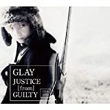 JUSTICE [from] GUILTY