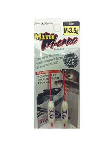TICT(ティクト) ミニMキャロ M 3.5g